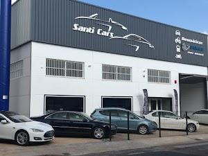 Santi Cars SL