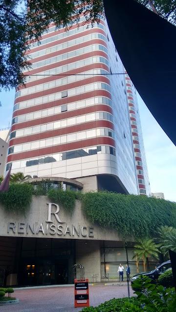 Http Www Marriott Com Hotels Maps Travel Saobr Renaissance Sao Paulo Hotel