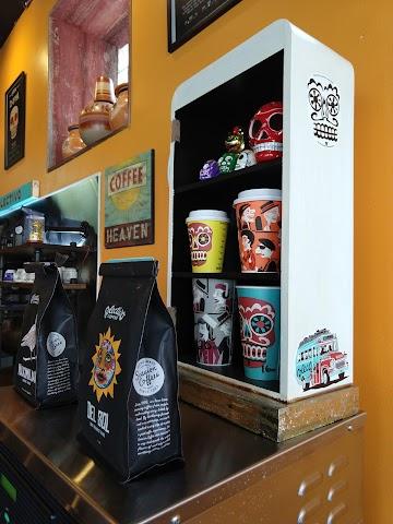 Cafe Urbano