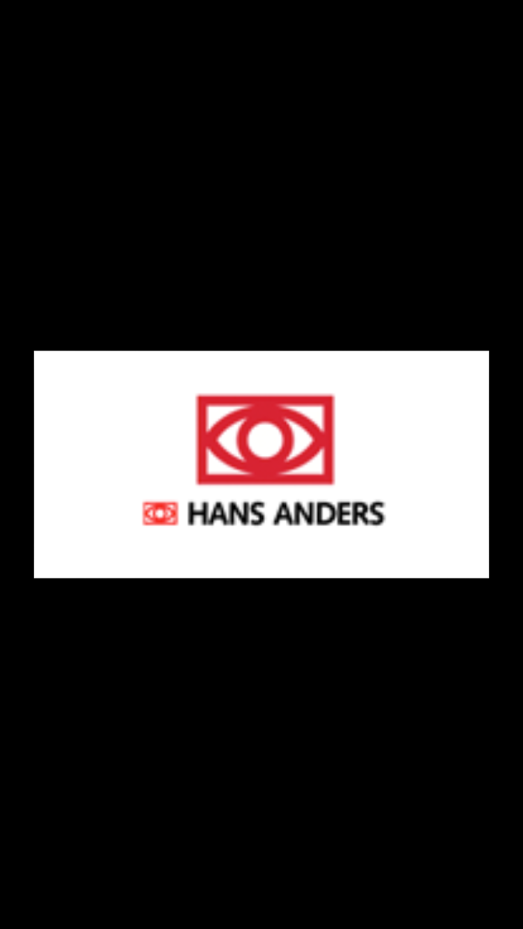 Hans Anders Opticien Amsterdam De Pijp Amsterdam