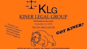 Kiner Legal Group