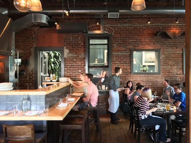 OX Restaurant