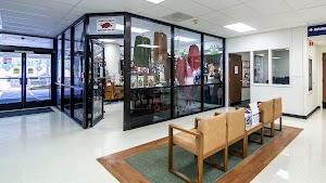 Baptist Health Medical Center-Arkadelphia