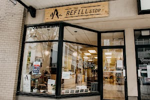 The Refill Stop