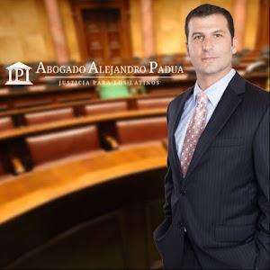 Abogado Alejandro Padua - Abogados de Accidente