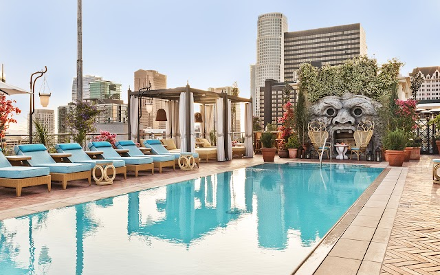 The NoMad Hotel Los Angeles image