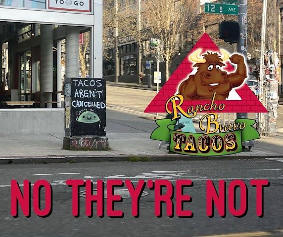 List item Rancho Bravo Tacos image