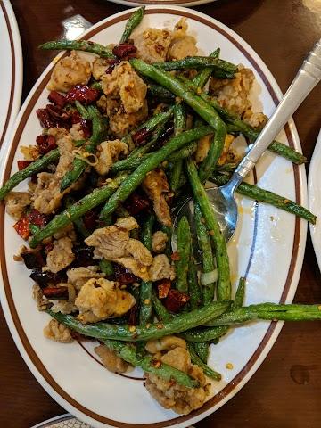 Sichuanese Cuisine