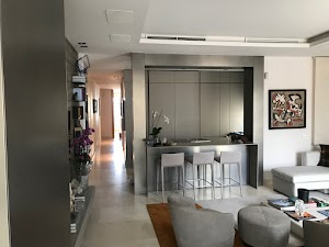 Materia Showroom - Modulnova Madrid