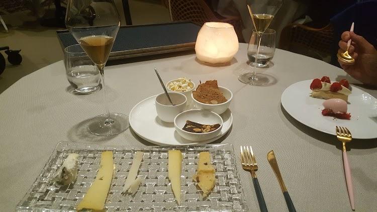 Bij Jef Restaurant & Hotel Den Hoorn Texel