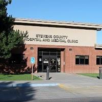 Stevens County Hospital Home Health Agency
