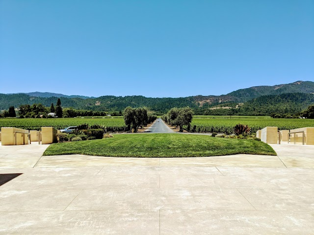 Opus One Winery image