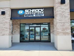 Schrock Innovations Computer Repair - Des Moines Service Center