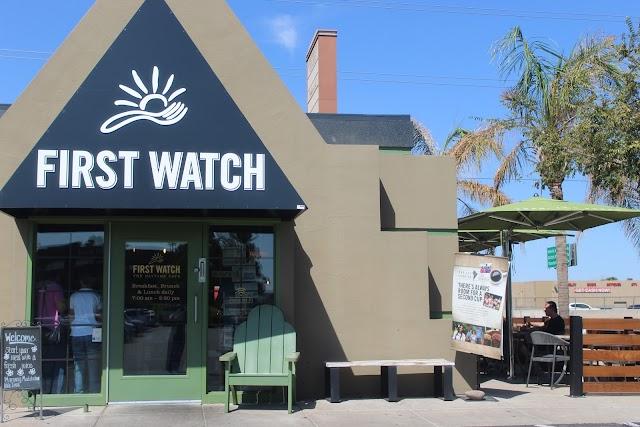 First Watch - N. Black Canyon Hwy