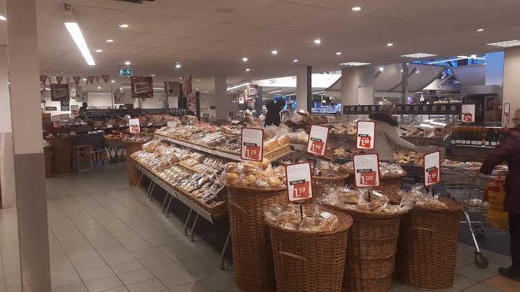 DekaMarkt Sint Pancras