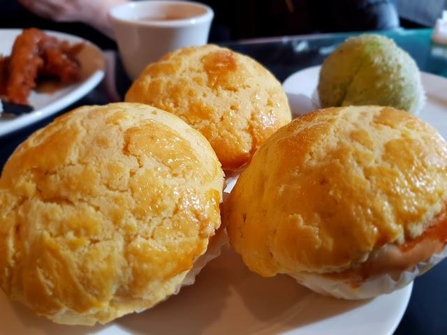 King's Chinese Restaurant