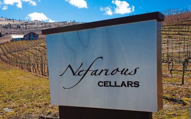 Nefarious Cellars