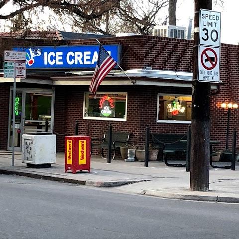 Liks Ice Cream