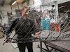 Image 2 of Artist blacksmith Dujardin Artconcept, Oostrozebeke
