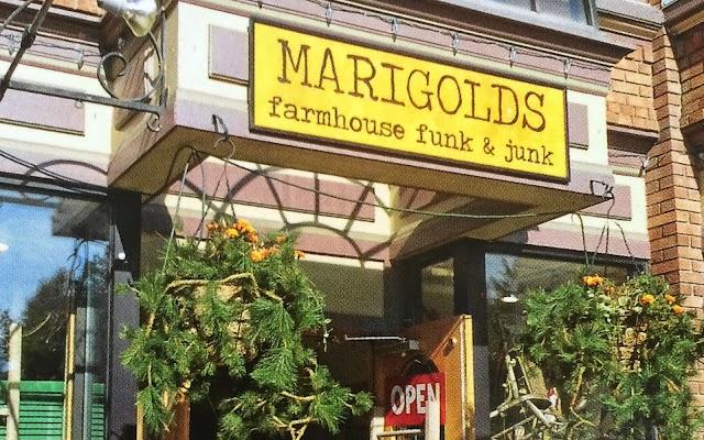 Marigold's Farmhouse Funk & Junk image