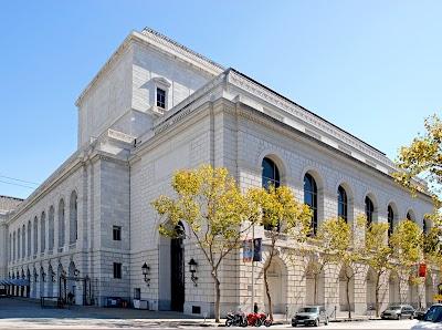 San Francisco Opera Parking - Find Cheap Street Parking or Parking Garage near San Francisco Opera | SpotAngels