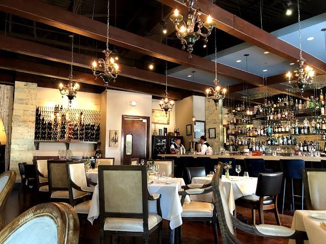 Etoile Cuisine Et Bar