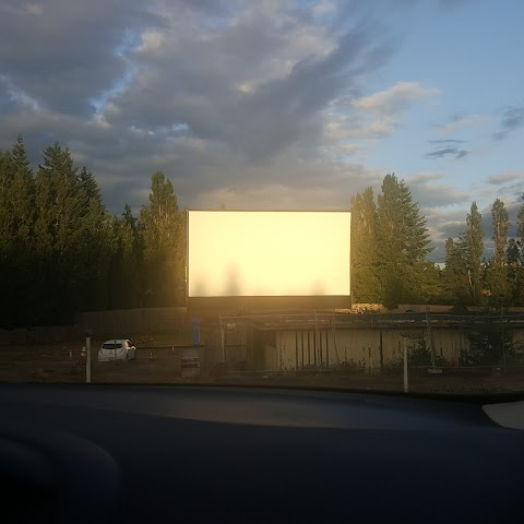 Rodeo Drive-In Theatre