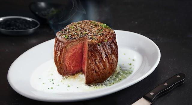 Ruth's Chris Steak House image
