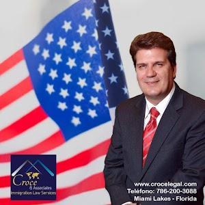 Croce & Associates Immigration Law Services