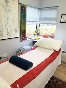 Kate Hurley - Acupuncture Naas
