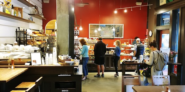 Macrina Bakery & Cafe image