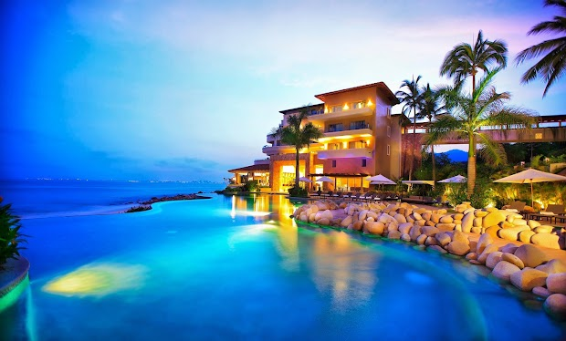 Garza Blanca Preserve Resort & Spa Puerto Vallarta