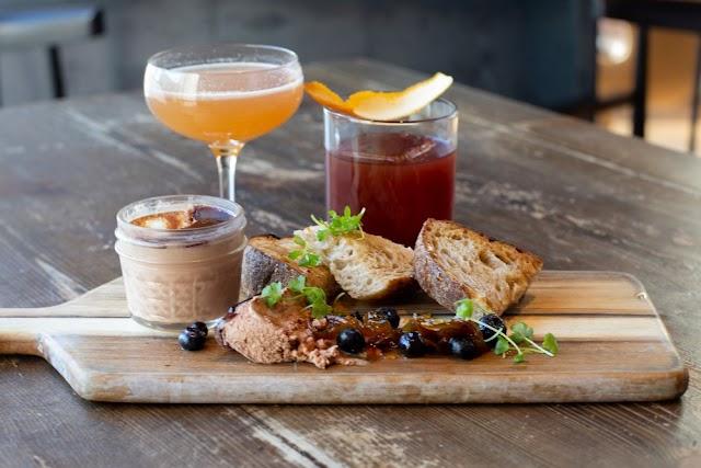 Blue Hound Kitchen & Cocktails