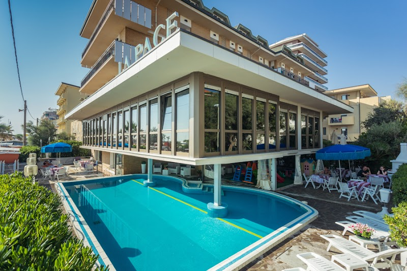Hotel La Pace - Bianchi Hotels