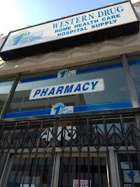 Western Drug H&H Drug Stores