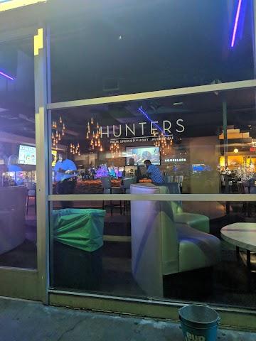 Hunters Palm Springs