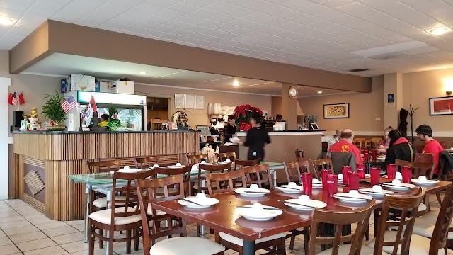 Seven Stars Pepper Szechwan Restaurant