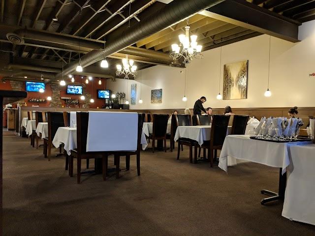 Bukhara Bar & Grill image