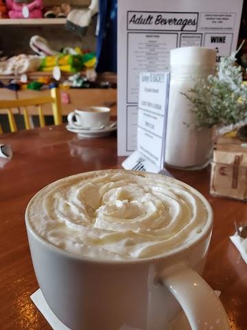 List item Main Street Coffee Co. image