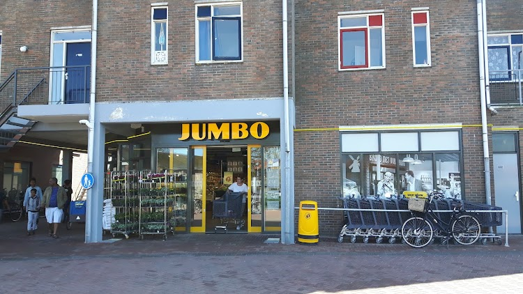 Jumbo Den Burg