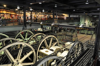 Cable Car Museum Parking - Find Cheap Street Parking or Parking Garage near Cable Car Museum | SpotAngels