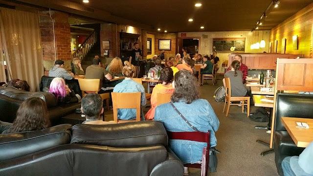 Colophon Cafe image