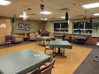 Burlington Health & Rehab