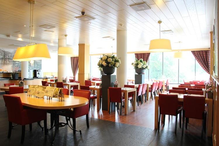 Bastion Hotel Amsterdam Amstel Amsterdam