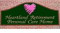 Heartland Retirement Personal Care Home