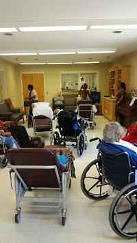 Lafayette Extended Care