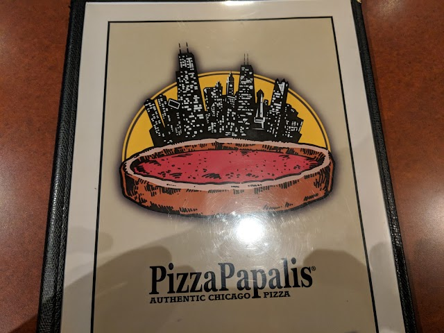 PizzaPapalis of Greektown