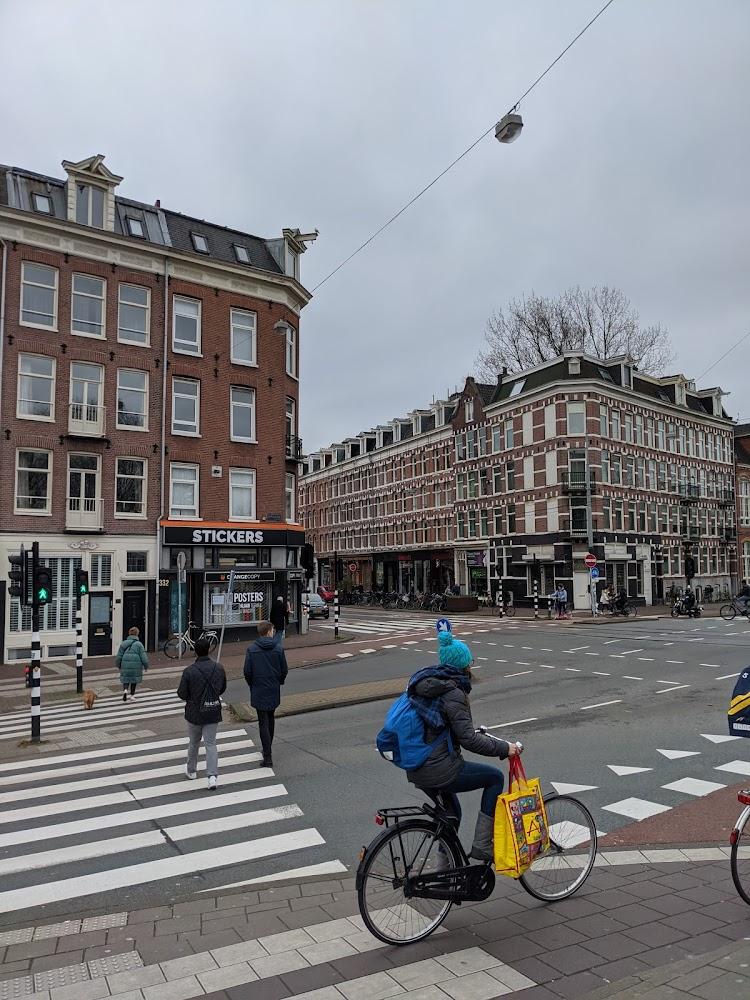 Sixt Amsterdam