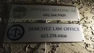 Law Office Alexander D. Sanchez
