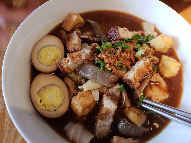 Smile Thai Cuisine